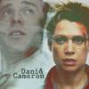 Kaz: Dani & Cam (Waterloo Universe)