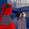 iGrab - Xigbar's other Somebody: stalker