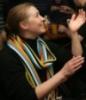 Савченко Наталия: жизнерадостная