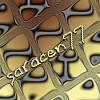 Saracen77