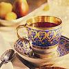 misc- Teacup