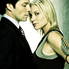 Mercy: [BSG] Lee/Kara - green