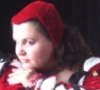 Lady Francesca Tessa d'Angelo