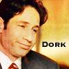 Amanda: Dork Mulder