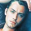 Jude Law icon 01