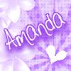 ♥ Amanda