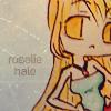 Karin // Part Damsel, Part Dragon