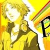 Mino: P4 Yousuke yellow