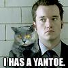 Ianto: YANTOE (drgaellon)