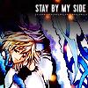 Fai Stay by Me//Tsubasa RC