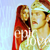 BW: Epic Love