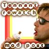 Tennant Rewatch Mod Icon #1