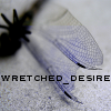 Wretched Desire