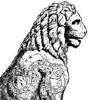 Rune' Lion