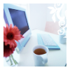 laptop, teatree_icons, tea