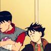 Akira // Kai & Yama
