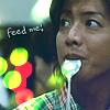 tk // feed me!