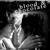 BLOOD & CHOCOLATE : Icons + Graphics + Fandom