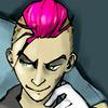 pinkhairedcarny userpic
