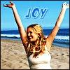 Ashley: joy - default