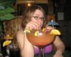huge drink
