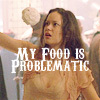 Problematic Food