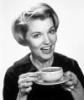 mela_lyn: Tea Time Retro Chick