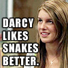 Snake & Darcy: So Wrong, It Must Be Right