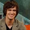 Brendon smiles