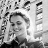 Flo: Felicity - smile