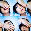 Sarah the crab: singer | 宇多田ヒカル
