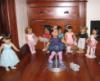 AG Ballet Class