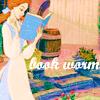 [disney] bookworm