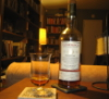 Laura Anne Gilman: scotch