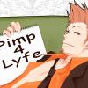 {OOC} PIMP 4 LYFE DAWG