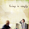switchfoot | » living is simple