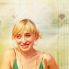 daisybalance: SV - Chloe smiles