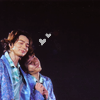 Blue and Flawless: True Love (Matsumoto Jun & Ninomiya Kazu