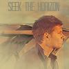Supernatural - seek the horizon