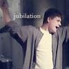 Harrison Bergeron/jubilation