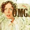 OMG Mrs Bennet