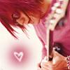 Sugizo // Heart