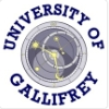 University of Gallifrey