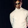 Kristoph Gavin: [ white shirt // oh really? ]