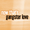 gangster love