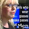 glinda_w: Girls who wear glasses