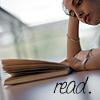 baru-chan: read