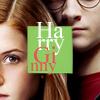 HP: H/G: Harry/Ginny