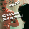 indie: SCC Derek/Sarah jump me