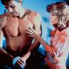 indie: Terminator Kyle/Sarah no shirt